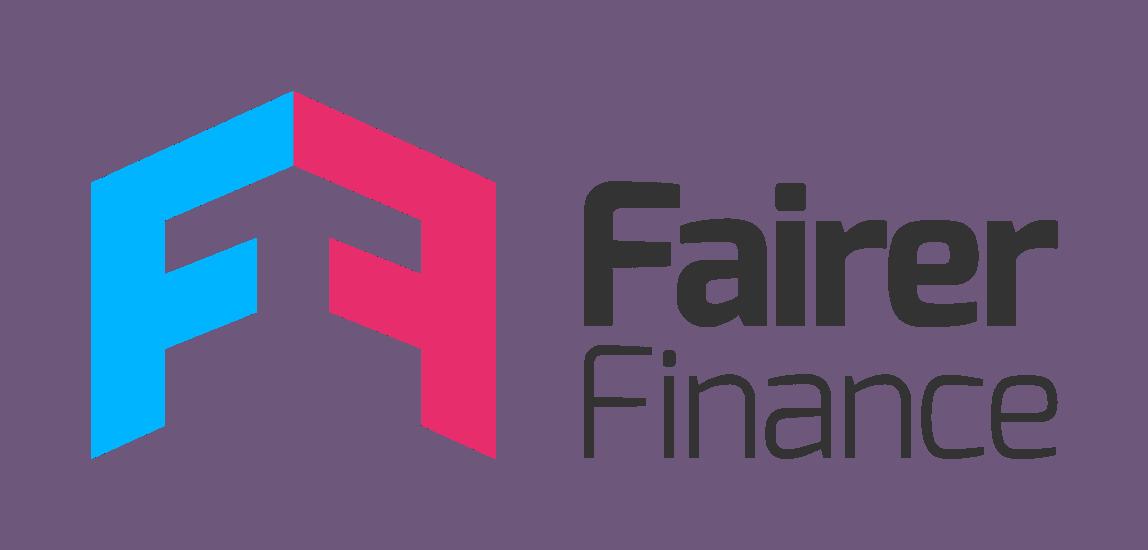 Fairerfinancelogo rgb horizontal colour transparent