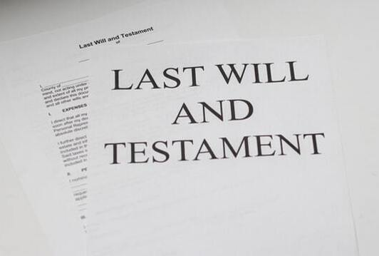 Do you have a Will and Life Insurance?