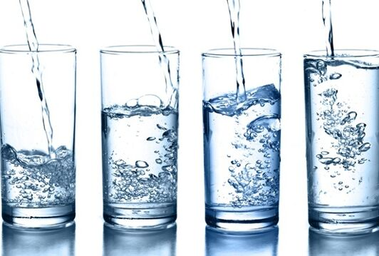 How to: Drink More Water